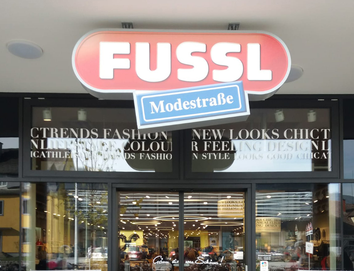 Home Fussl Modestrasse